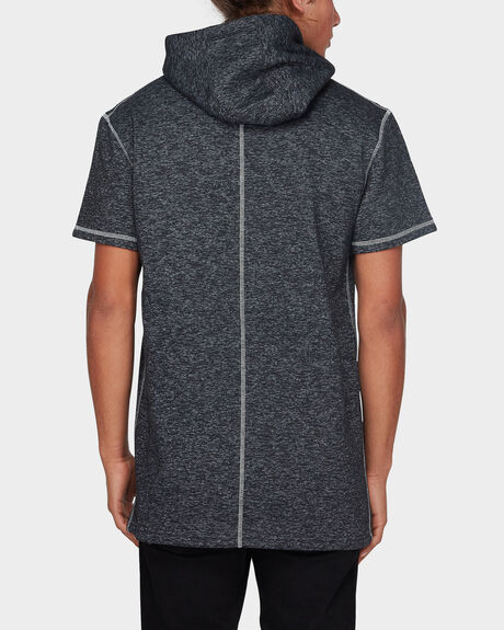 ARCHITECT HOODED TEE