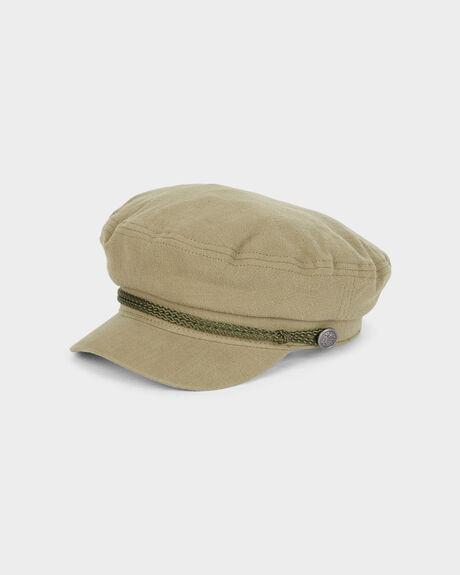 AHOY SUMMER CAP