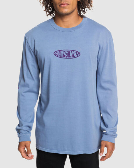GLIDING LIGHT LONG SLEEVE TEE