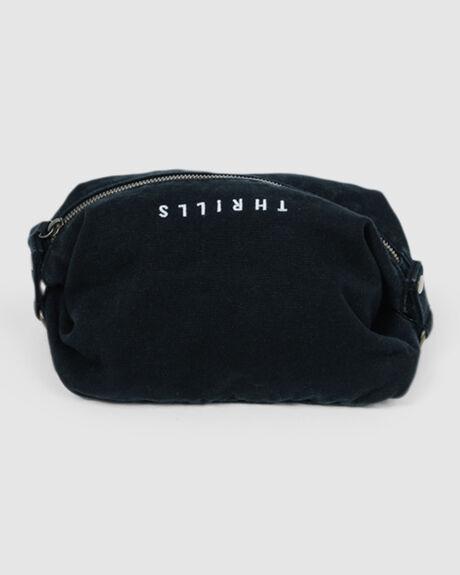 MINIMAL THRILLS WASH BAG