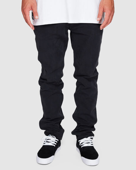 KRANDY STRAIGHT FIT PANT