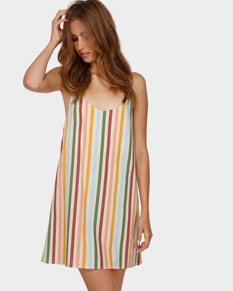 SUMMER LOVE FIESTA DRESS