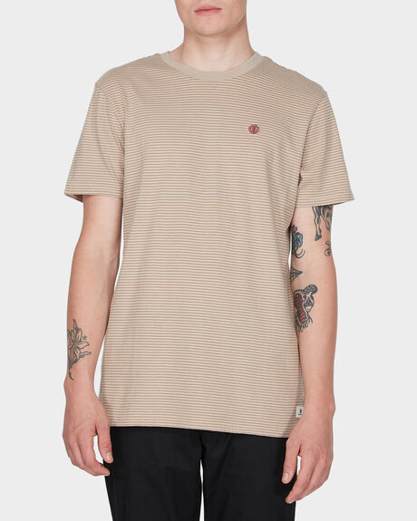 QUEST SHORT SLEEVE TEE