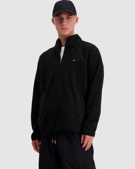ACE FLEECE PULLOVER