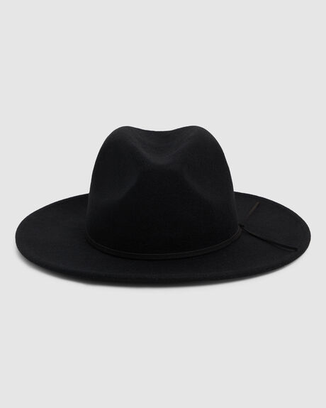 BURNERS - FELT SUN HAT FOR MEN