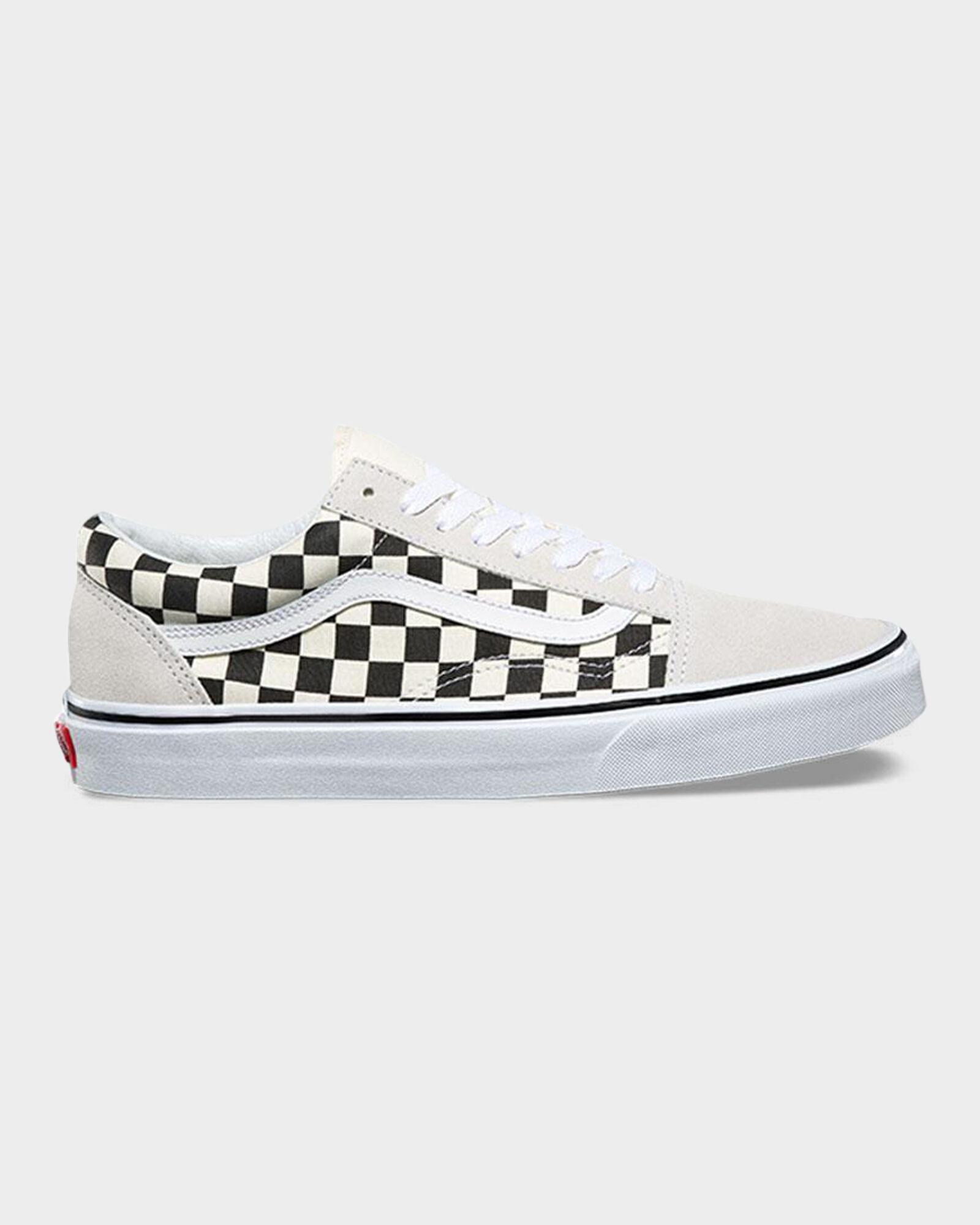 tênis vans authentic checkerboard nz