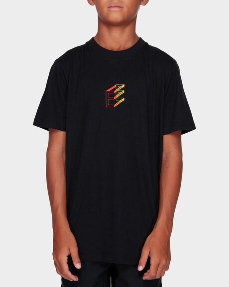 YOUTH DIMENSION SS TEE