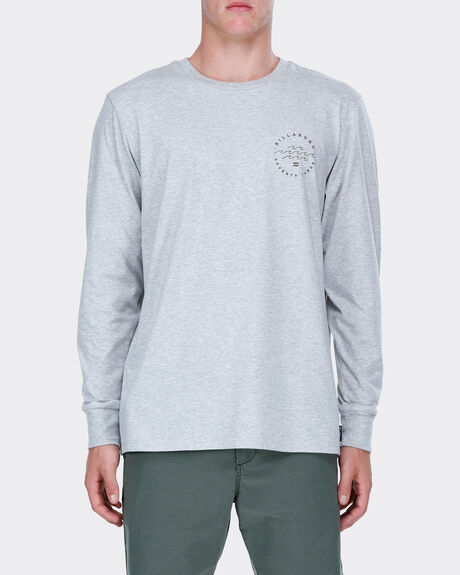 PLANET VIBES L/S TEE