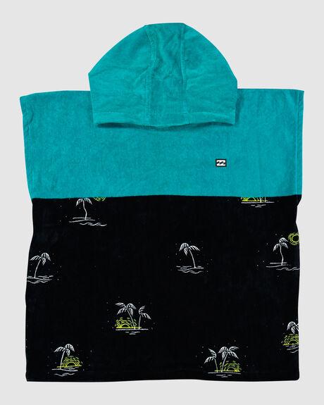 GROMS ISLAND TOWEL