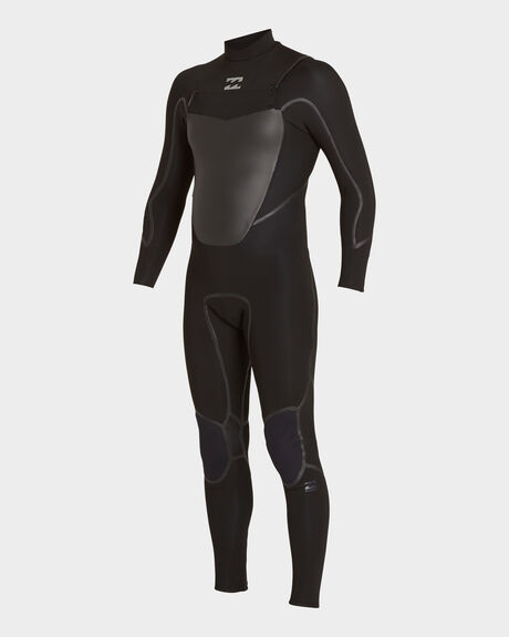 ABSOLUTE X CHEST ZIP LONG SLEEVE WETSUIT
