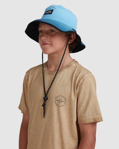 BOYS DIVISION REVERSIBLE HAT