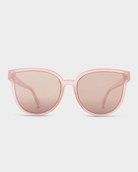 FAIRCHILD ROSE GLOSS SUNGLASSES