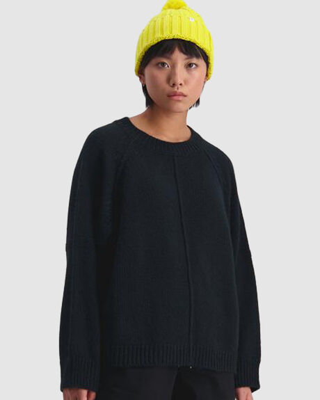 MILLY CREW JUMPER