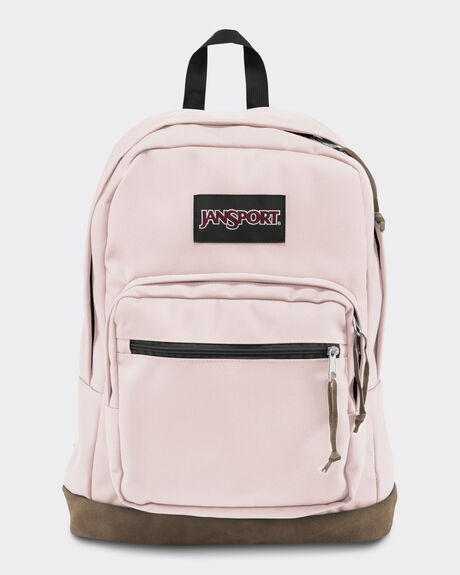 RIGHT PACK - PINK BLUSH