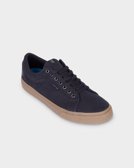 HIGHLINE CLASSIC BLACK GUM SHOE