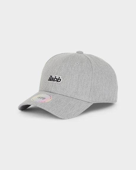 IMPRINT BASEBALL CAP