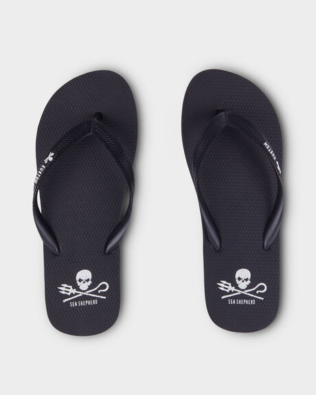 KUSTOM SEA SHEPHERD THONG