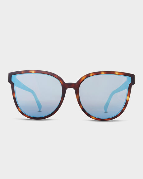 FAIRCHILD TORT SATIN SUNGLASSES
