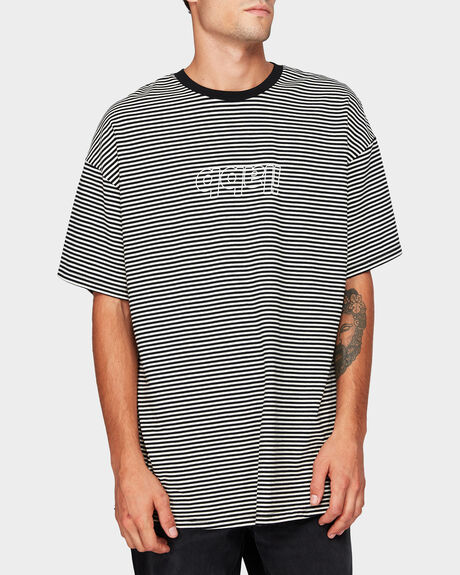 MANUAL SHORT SLEEVE TEE