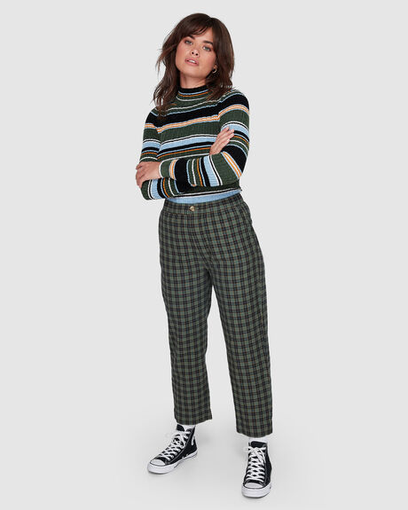 WOMENS THE VALLEY PANT