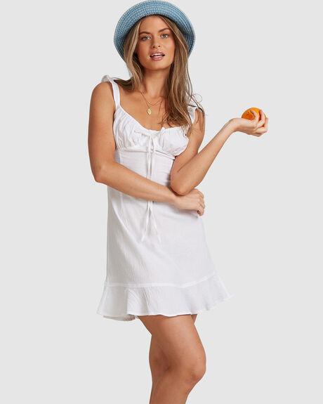 BEACH BLISS DRESS