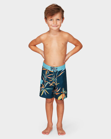 GROMS SUNDAYS LO TIDE BOARDSHORTS