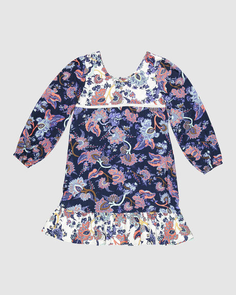 GYPSY DRESS
