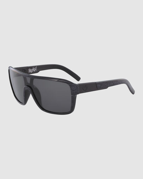 REMIX LUMALENS POLARISED SUNGLASSES
