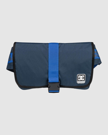 ZEKE DESTROYER WAIST BAG