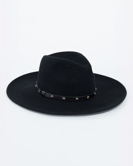 SHADOW FELT HAT