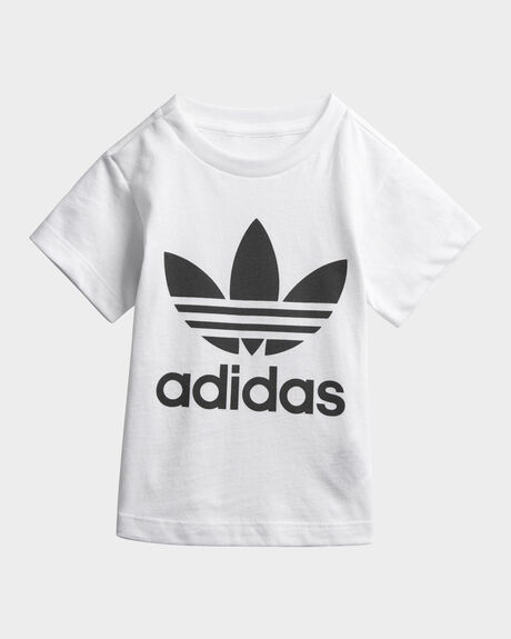 KIDS ORGINAL TREFOIL TEE