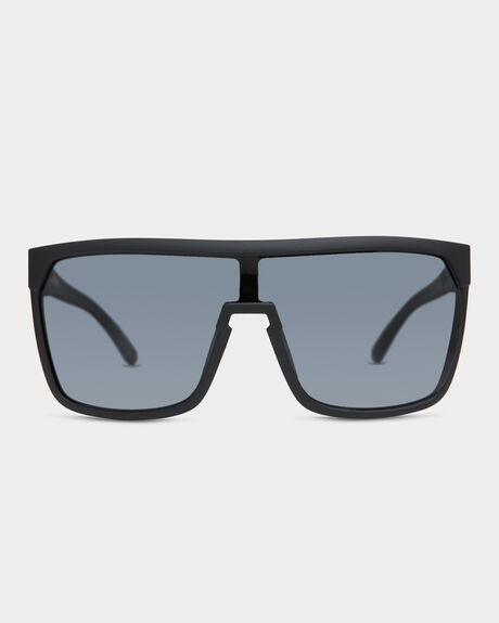 LA ROPA MATT BLACK POLARIZED