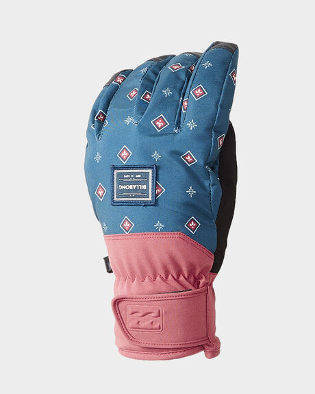 HIGH FIVE WOMENS GLOVES
