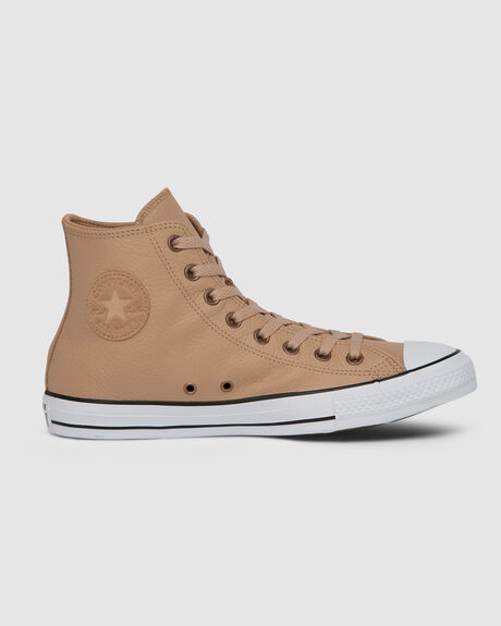 CT LEATHER HI TAN
