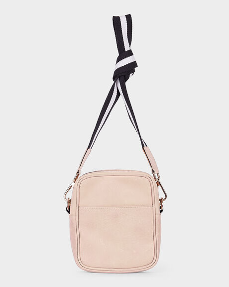 SQUAD LEATHER BAG