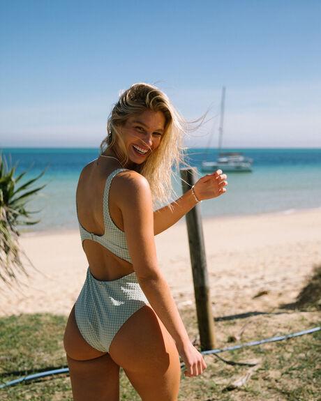 SURF CHECK ONEPIECE
