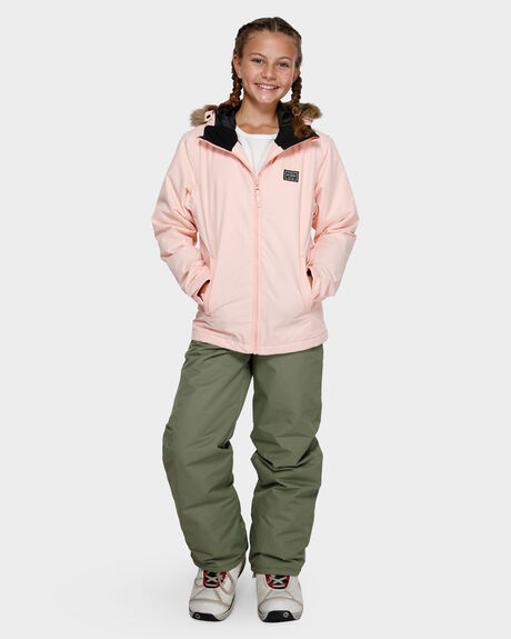 TEEN SULA 2L 10K JACKET