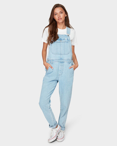 LONG OVERALL ASTORIA OVERALLS
