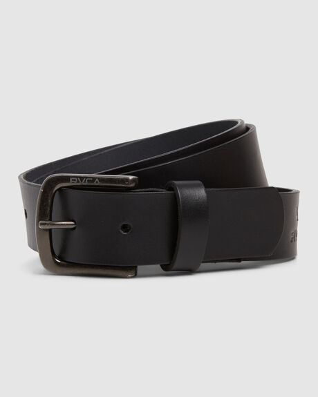 TRUCE LEATHER BELT II