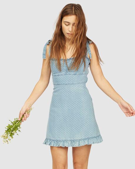 WRANGLER LOVELY DAY DRESS