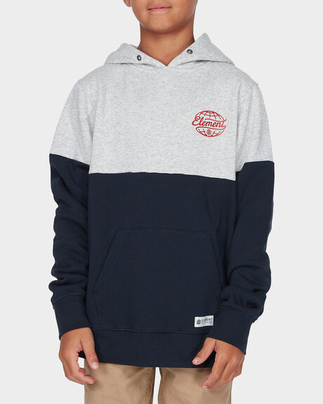 YOUTH WORLD POPTOP HOOD