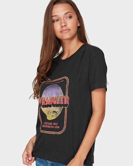 RAMBLIN TEE