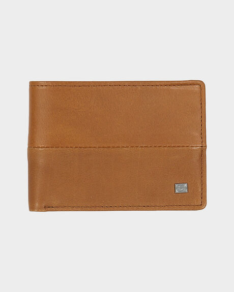 DOWNTOWN RFID SLIM-LINE WALLET