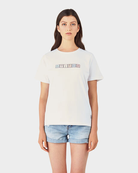 STELLA TEE / BLOCKED HFR