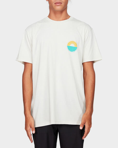 SUNDOWN UPF 50 SURF TEE