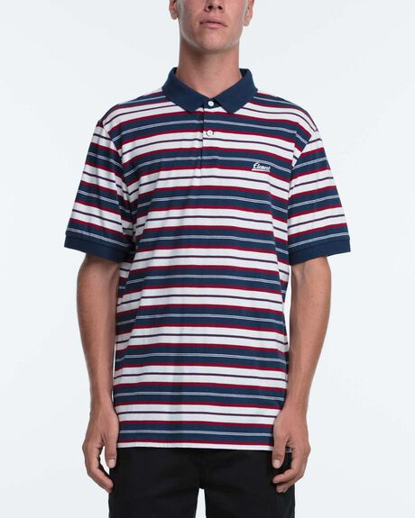 LAIDLEY SS POLO