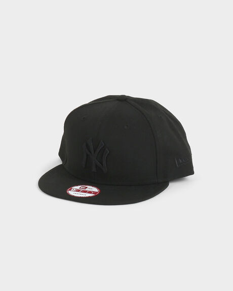 950 NEW YORK YANKEES BLACK/BLACK