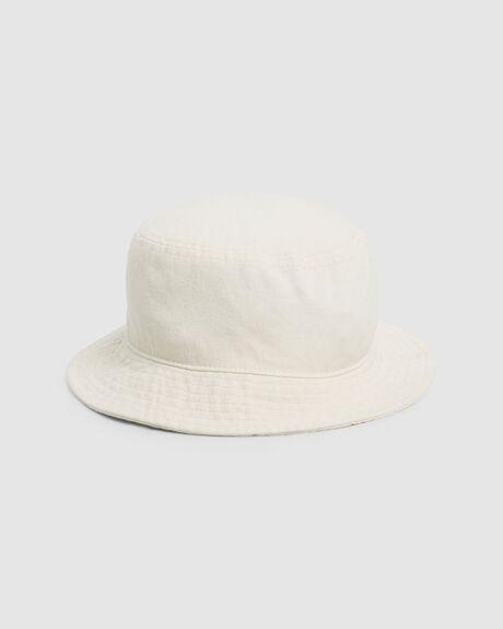 AUTUMN BUCKET HAT
