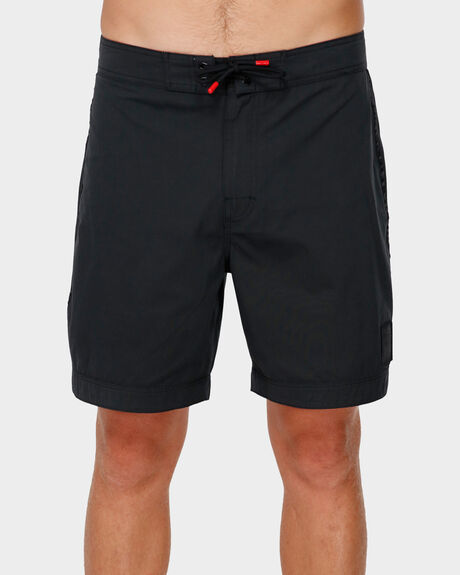 RVCA X HIGHLINE BOARDSHORT