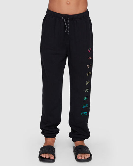 BOYS ARCH TRACKPANTS